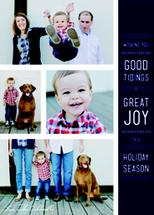 Good, Great, Holiday by Alejandra Urbina