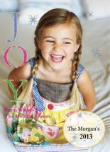 Joy Joy by Pamela Rockett