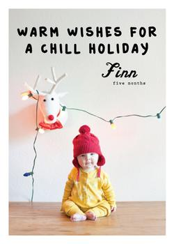 Chill Holiday