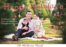 Family Love by Pamela Rockett