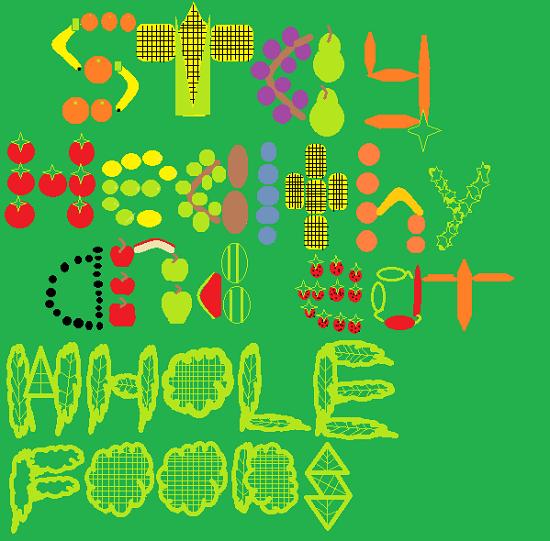 art prints - Whole Foods by Edward Oribhabor