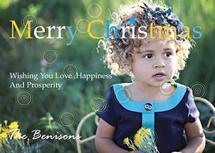 Bright Christmas by Pamela Rockett