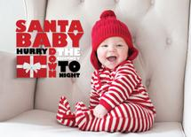 Santa Baby...TOnight! by Dana Osborne