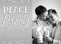 Peace, Promise & Prospe... by Jenna Blazevich