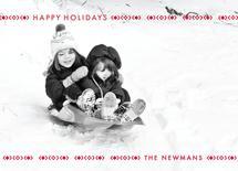 geo holiday by rene mijares