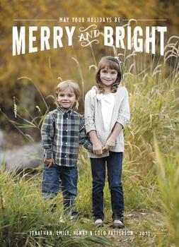 merry slant