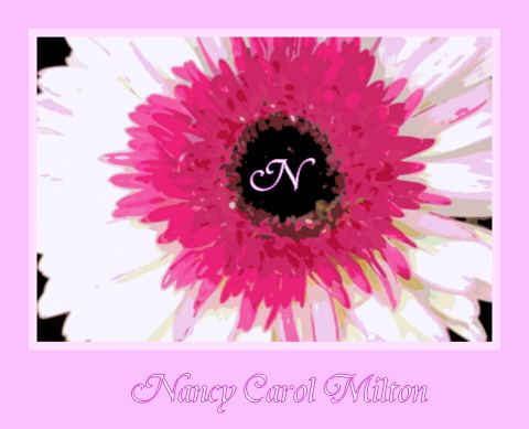 art prints - Pretty In Pink by Nancy Martin