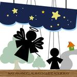 May An Angel Always Gui... by Chi