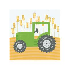 Tractoring