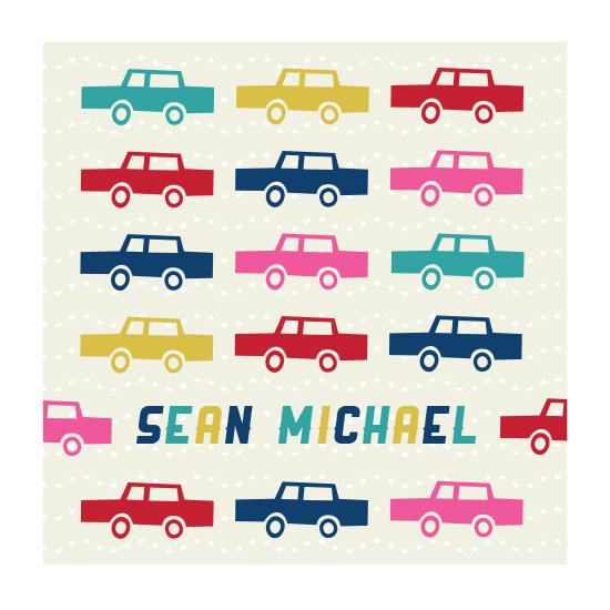 art prints - Cars Cars Cars by Shari Margolin