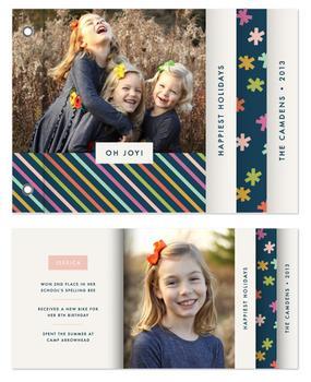Candy Stripes Joy