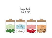 Jars by Dana Jennings