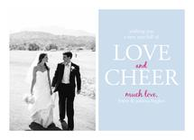 Love and Cheer by Eli Ko