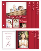 Family Christmas Joy by Jennifer Wiley