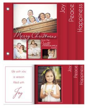 Family Christmas Joy