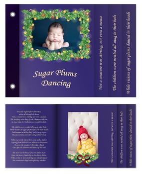 Sugar Plums Dancing