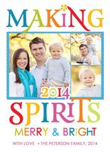 Making Spirits Merry &... by Lilly Chern