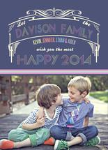 Happy 2014 Handsome Gre... by Lilly Chern
