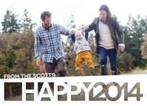 HAPPY2014 by EL