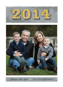 Boardwalk New Year