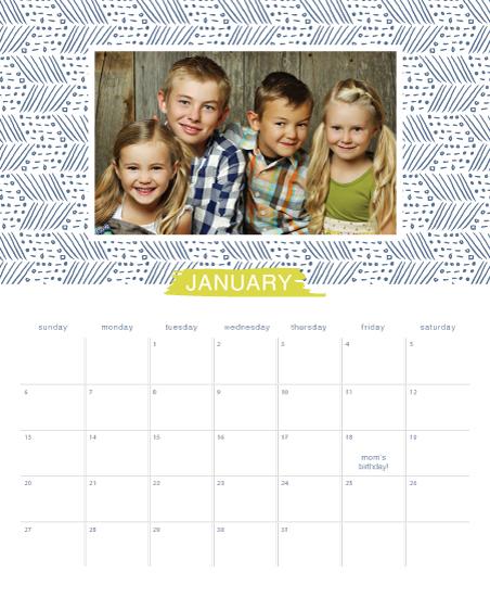 calendars - limerita by Penelope Strange