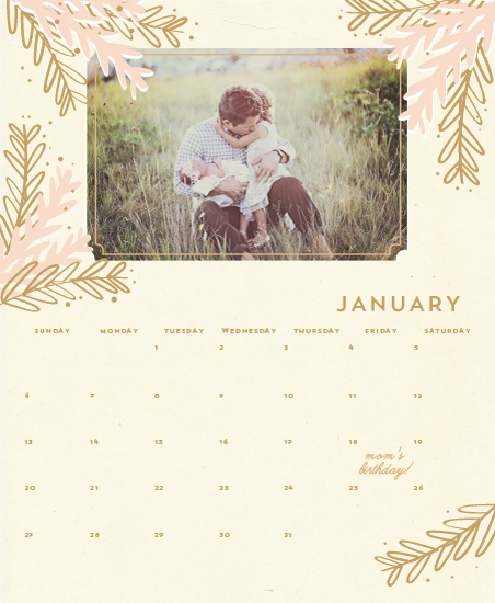 calendars - Cadence by Lori Wemple