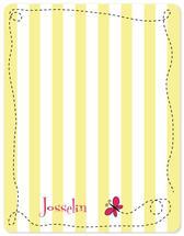 Sweet Stripes by Melissa Boyce