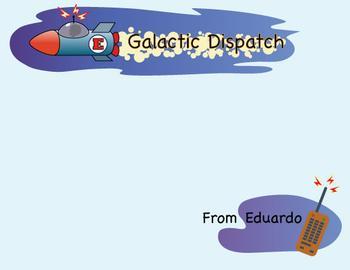 Galactic Dispatch