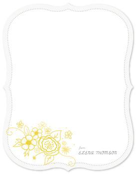 Yello Flowers