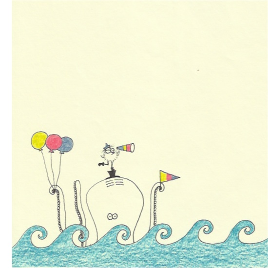 personal stationery - Going on an Adventure! by Charity Arredondo