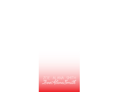 personal stationery - Classic Red by Saj Designs