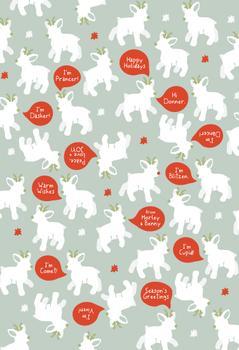Where's Rudolph