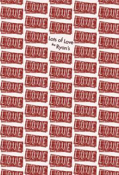 Love Letter Pattern