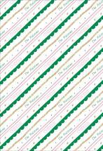 Christmas Blush by Penelope Strange