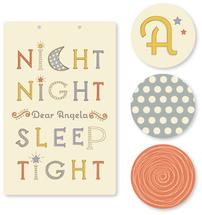 Sleepy Time by Karina Padilla-Robinson