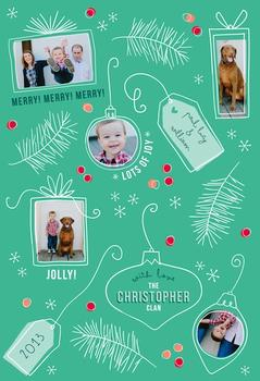 Merry Jolly