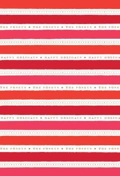 Sorbet Stripes