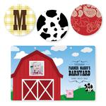 Farmhouse Kids by Sole Paper Co.