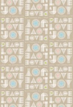 Peace Love & Joy