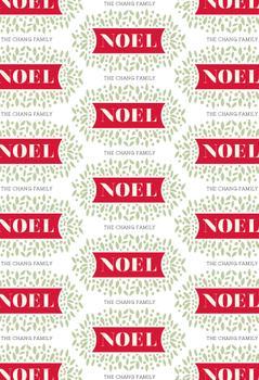 banner & noel