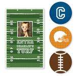 Fall Football by Sole Paper Co.