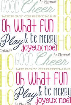 Christmas Time Cheer
