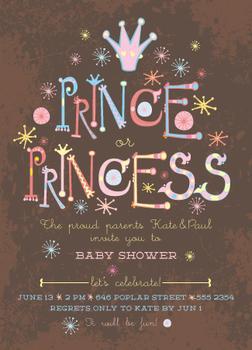 Prince or Princess