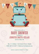 Baby-Bot Final by Jaci Steinberg