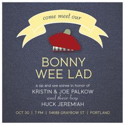 Bonny Wee Lad