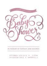Simple & Sweet Shower S... by Jenna Blazevich