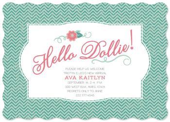 Hello Dollie