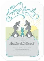Hoppy new Family by Laura Connolly