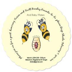 Parents to bee