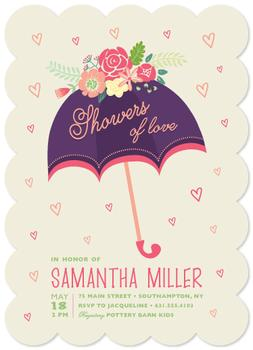 showers of love